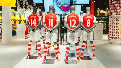Arsenal Store